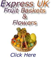 UK Fruit Deliveries